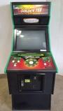 2010 Golden Tee Unplugged Arcade Machine