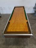 Shuffle Board Table Game