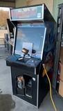 Fisherman's Bait Marlin Challenge Arcade Game