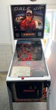 Dale Jr Pinball Machine by Stern Limited Edition