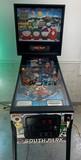 South Park Pinball Machine by Sega