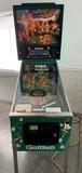 Tee'd Off Pinball Machine by Gottlieb