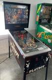 Playboy 35th Anniversary Pinball Machine