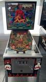 Gorgar Pinball Machine by Williams