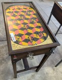 WOW Pinball Game by Mills Novelty Co.