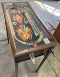 Jiggers Pinball Game