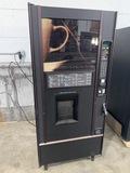 Crane Model 674D Vending Machine W/ Bill Acceptor