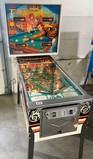 Eight Ball Pinball Machine by Bally