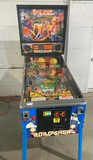 Williams Road Show Pinball Game