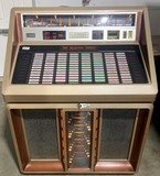 Rowe AMI R-90 Jukebox W/ Records