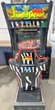 Sega Jambo Safari Arcade Game