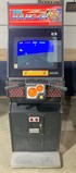Sega Hang-On Racing Game