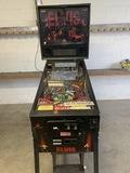 Elvis Pinball Machine by Stern