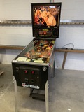 Cue Ball Wizard Pinball Machine by Gottlieb