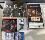 PS4 Final Fantasy System, Scuf Controller, & more