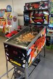 Strikes N' Spare Pinball Machine by Gottlieb