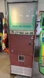 1968 Vendo Coke Vending Machine