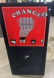 Change Machine by American Changer
