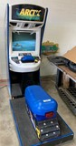 Arctic Thunder Arcade Game By Midway