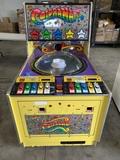 Colorama II  Redemption Arcade Game