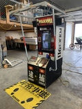 Police 911 Arcade Game by Konami