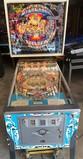 Silver Ball Mania Pinball Machine by Bally