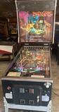 Bad Girls Pinball Machine by Gottlieb