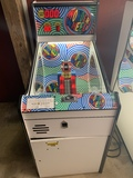 Wonder Wheel Redemption Arcade Game