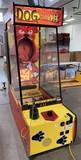 Dog Pounder Redemption Game