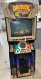 Big Buck Hunter Pro Arcade Game