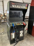 Warzaid Arcade Game