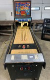 Top Dawg Bowling Arcade Game by Williams