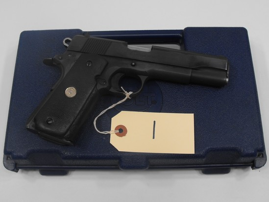 (R) Colt Government IV 45 ACP Pistol