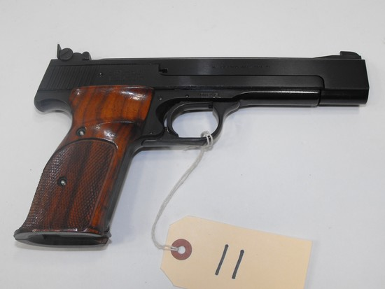 (R) Smith & Wesson 411 22 LR Pistol