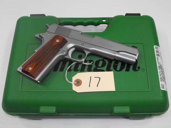(R) Remington 1911 R1S 45 ACP Pistol
