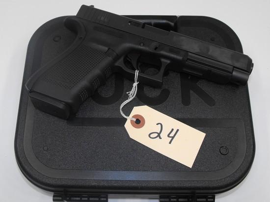 (R) Glock 41 Gen 4 45 Auto Pistol