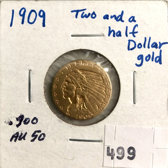 Antiques, Collectables, Jewelry, Coins & Currency
