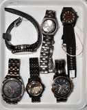 Mens Watches, as is,