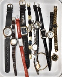Ladies watches (12), as is,
