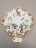 Vintage Nippon Hand Painted Dish