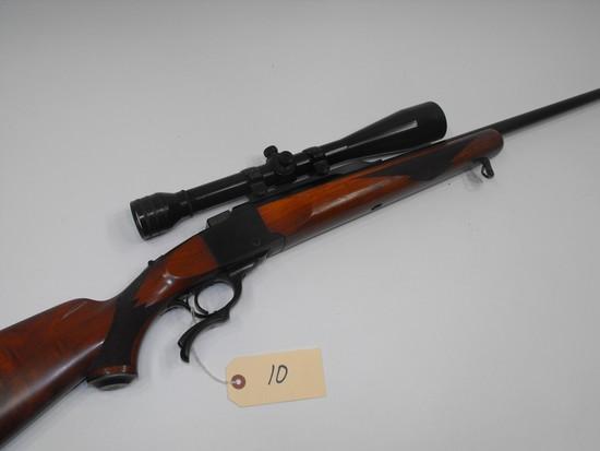 (R) Ruger No. 1 22.250
