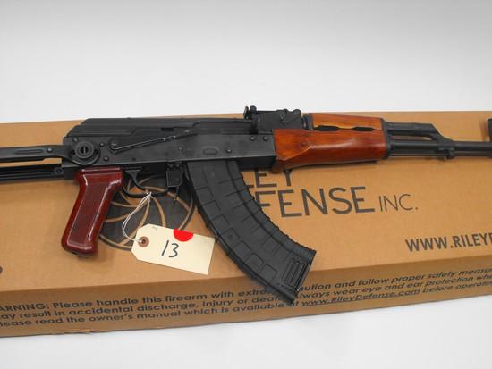 (R) Riley Defense RAK47 7.62X39