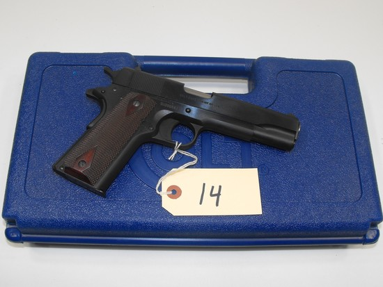 (R) Colt Government 45 ACP Pistol