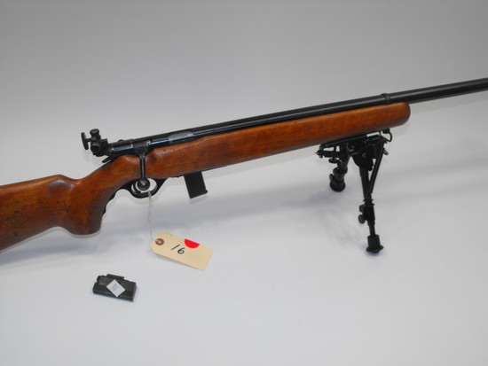 (CR) Mossberg 144 US 22 LR Target