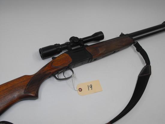 (R) Remington Spartan IZH94 223/12 Ga