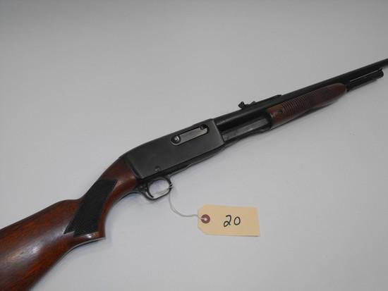 (CR) Remington 141 Gamemaster 35 Rem