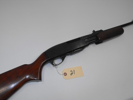 (CR) Remington 760 Gamemaster 30.06 Carbine