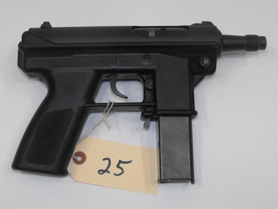 (R) Interdynamic KG-99 9MM Pistol