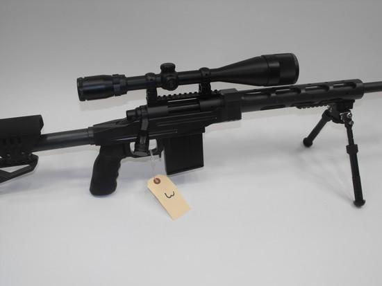 (R) Remington 700 AAC-SD 6.5 Creedmoor