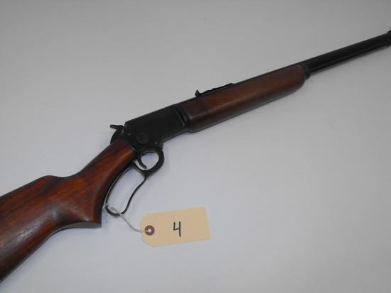 (CR) Marlin 39A 22 S.L.LR.